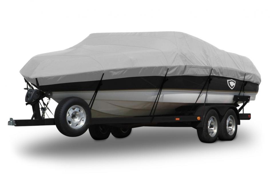 Sharkskin™ Supreme Boat Cover