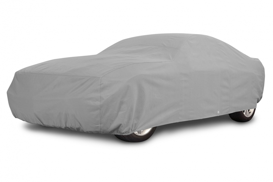 WeatherFit™ Platinum Car Cover