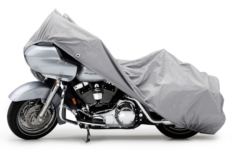 WeatherShield® HP Motorcycle Cover