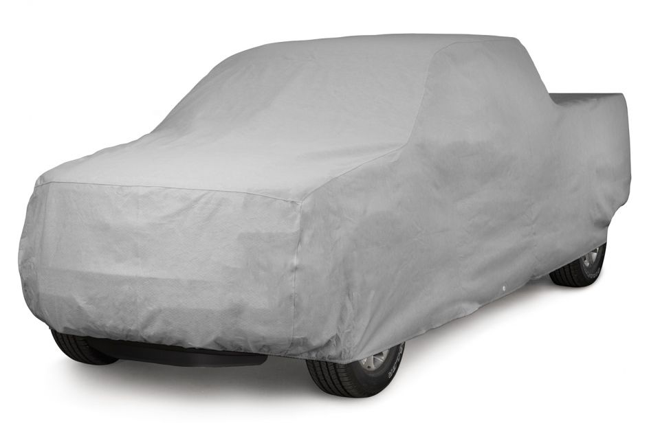 WeatherFit™ Gold Truck Cover