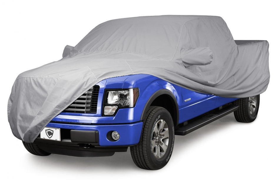 WeatherShield® HP Truck Cover