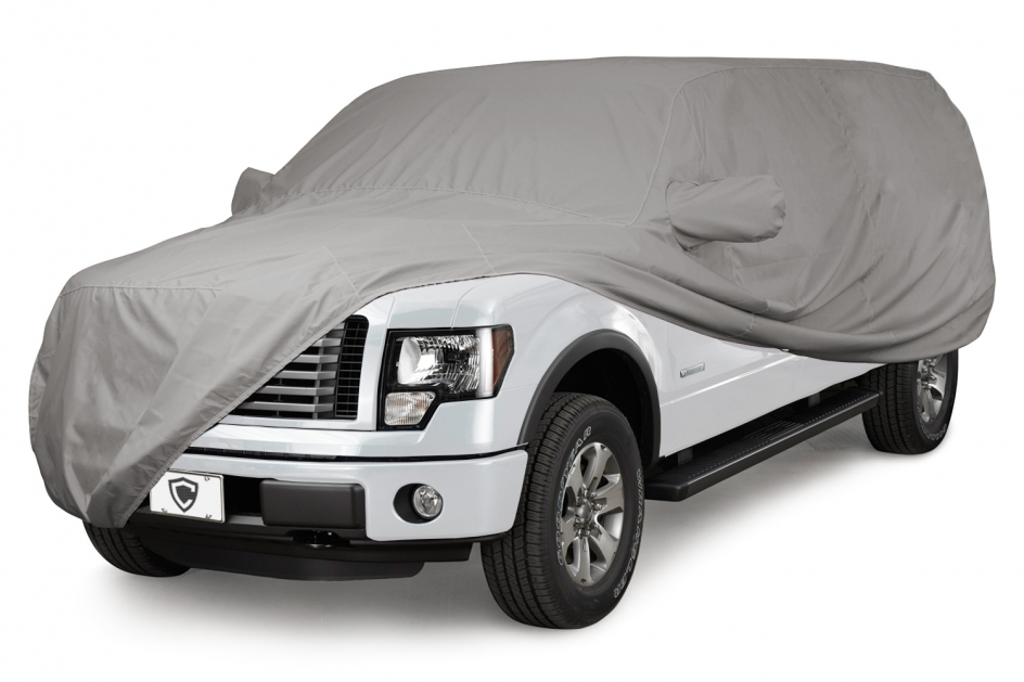 Ultra'tect® Van Cover