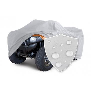 WeatherFit™ Solar-X ATV Cover