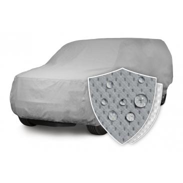 WeatherFit™ Platinum SUV Cover
