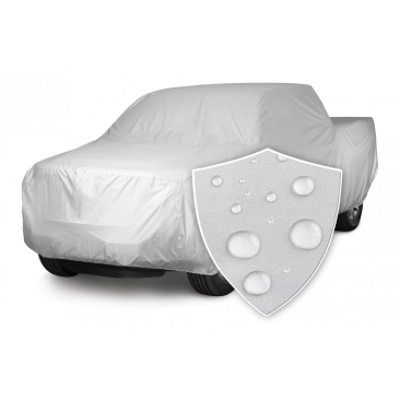 WeatherFit™ Solar-X Truck Cover