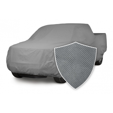 WeatherFit™ Truck Cover