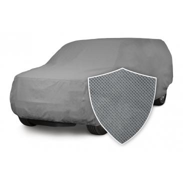 WeatherFit™ Van Cover