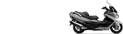 Scooter Covers (Maxi)