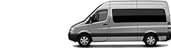 Bubble Top Van Covers (Up to 228 in)