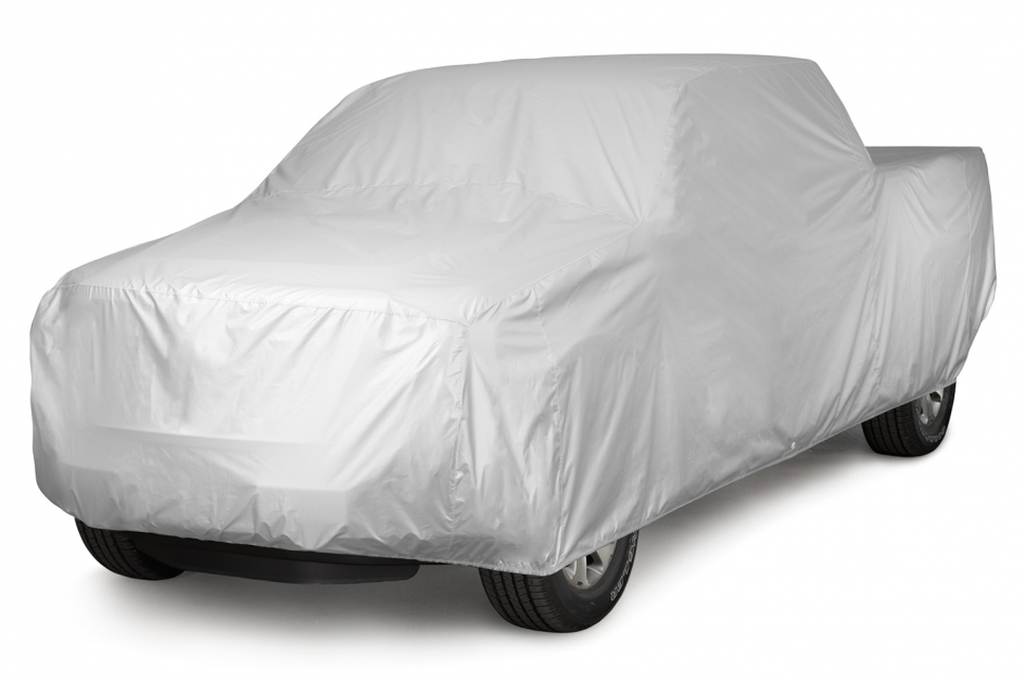 weatherfit solar x truck cover cover anything