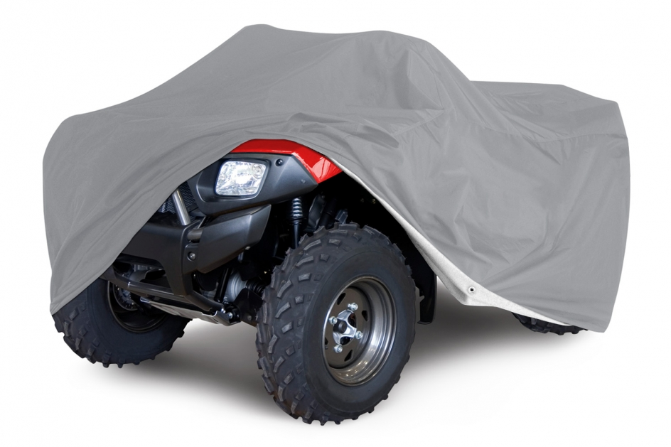 WeatherFit™ Platinum ATV Cover