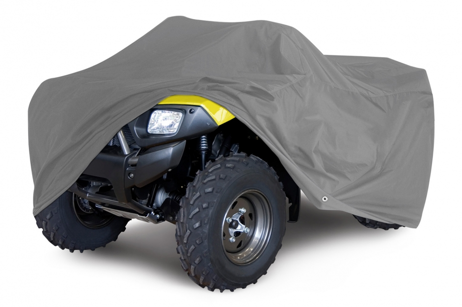 WeatherFit™ ATV Cover
