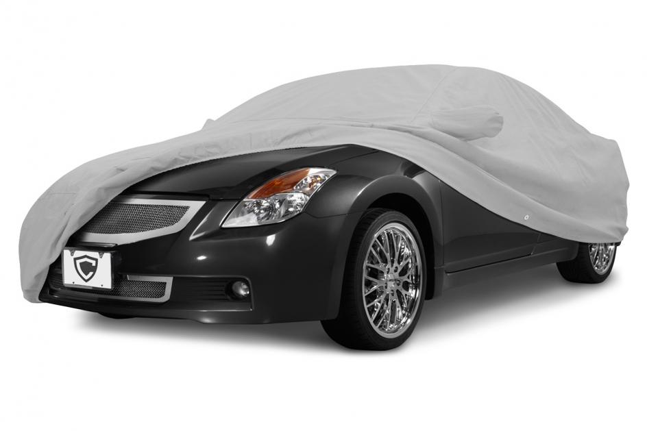 Evolution® Car Cover