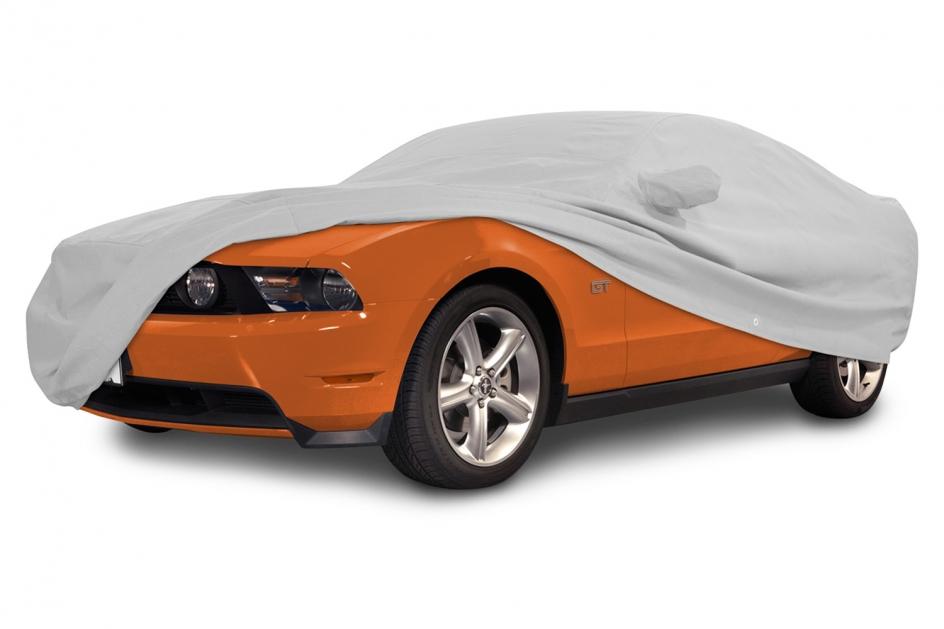 Noah® Car Cover