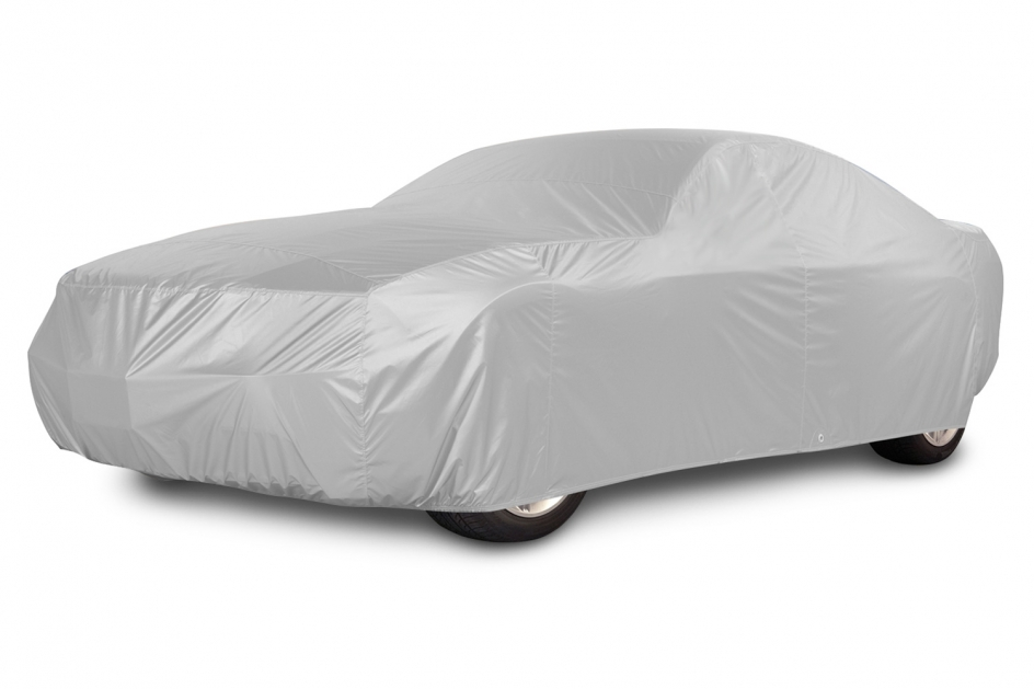 WeatherFit™ Solar-X Car Cover