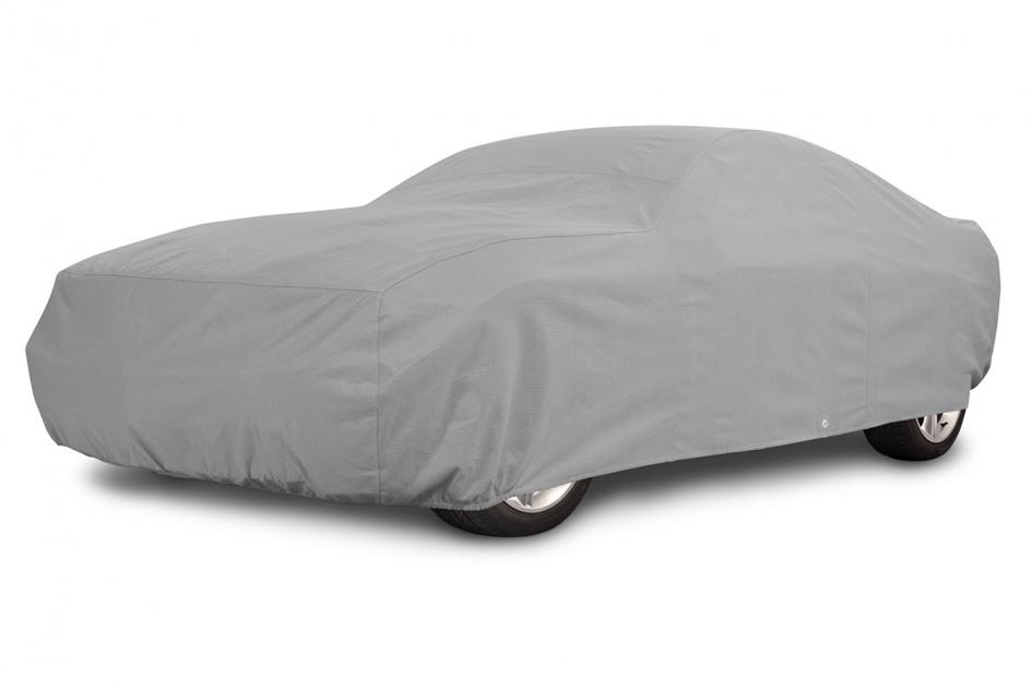 WeatherFit™ Platinum Car Cover