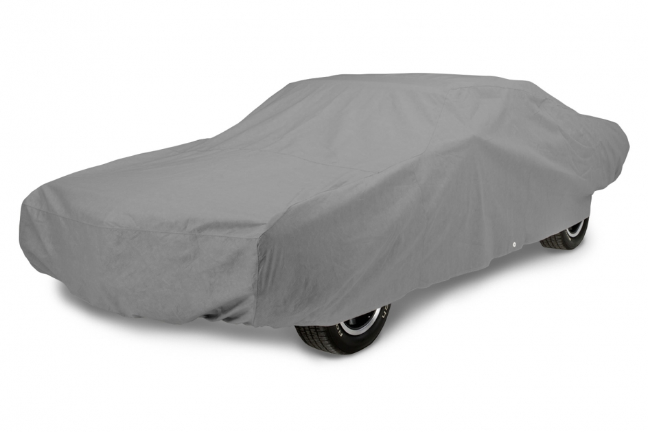 WeatherFit™ Car Cover