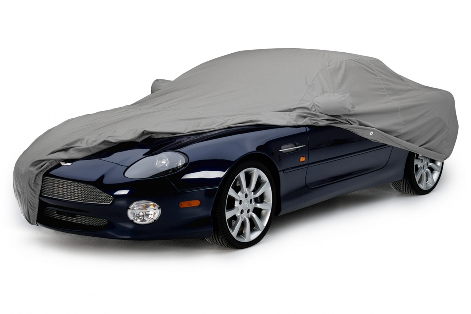 WeatherShield® HD Car Cover