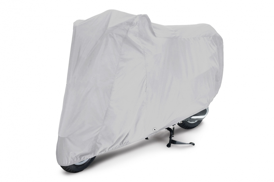 WeatherFit™ Solar-X Scooter Cover