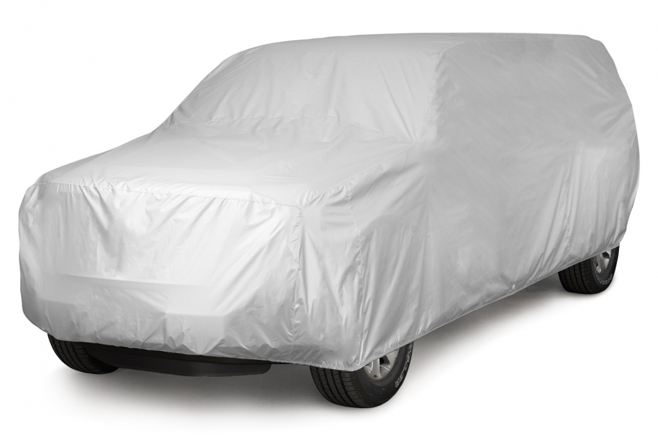 WeatherFit™ Solar-X SUV Cover