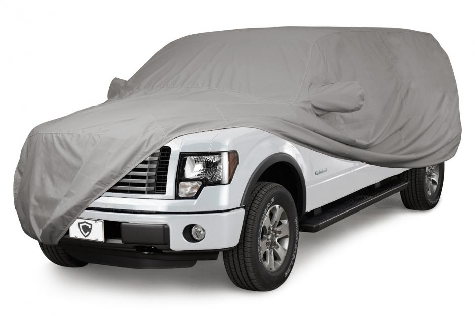 Ultra'tect® SUV Cover