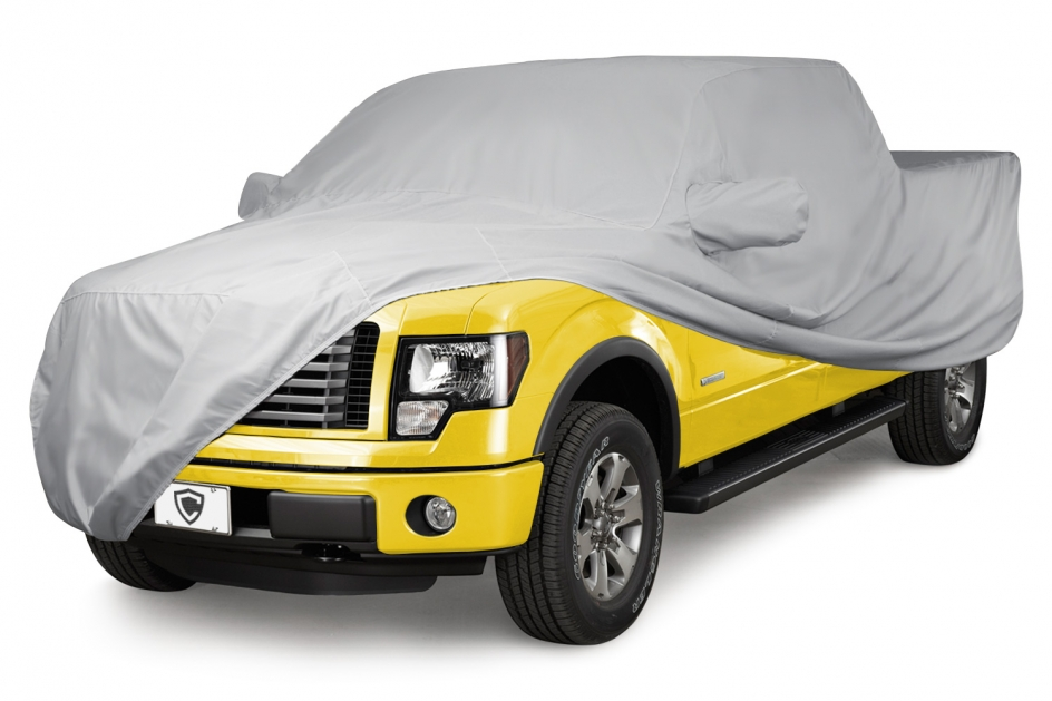 Form-Fit® Truck Cover