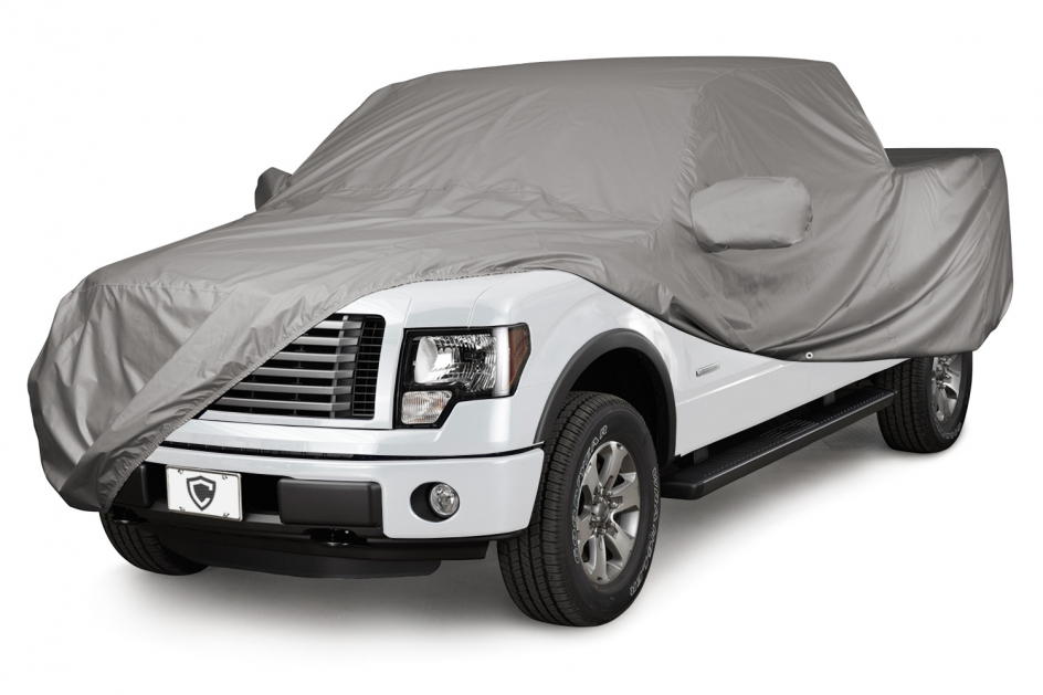 Ultra'tect® Truck Cover