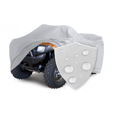 WeatherFit™ Solar-X ATV Cover