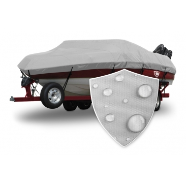 Sharkskin™ Plus Boat Cover