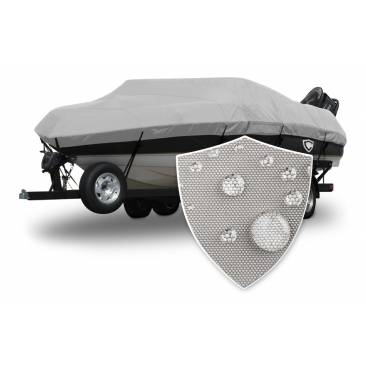 Sharkskin™ Supreme Boat Cover