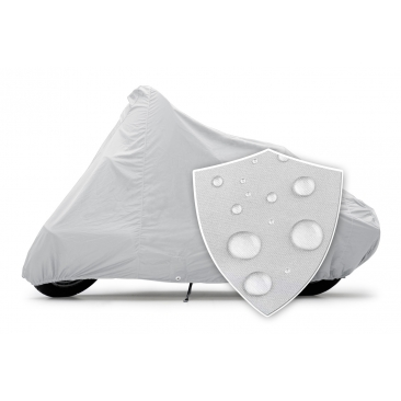 WeatherFit™ Solar-X Motorcycle Cover