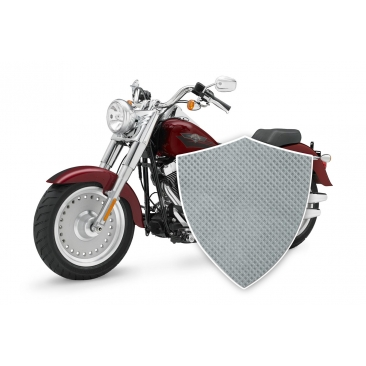 Universal Motorcycle Cover