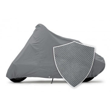 WeatherFit™ Motorcycle Cover