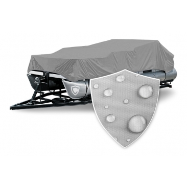 Sharkskin™ Plus Pontoon Cover
