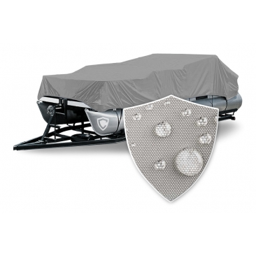 Sharkskin™ Supreme Pontoon Cover