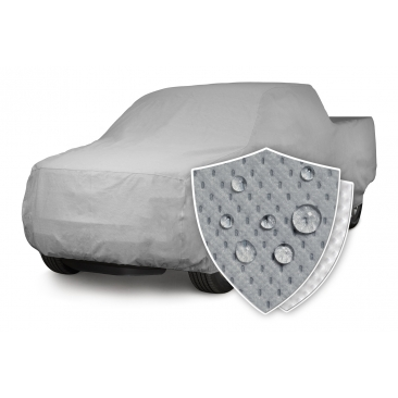 WeatherFit™ Platinum Truck Cover