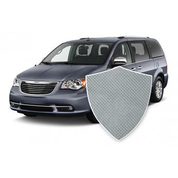 Universal Van Cover