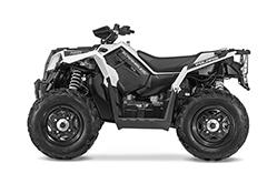 ATV 101 in