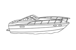 Conventional Cabin Cruiser