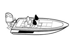 Pro Bass Boat