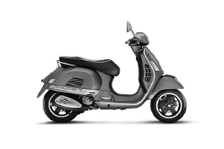 Standard Scooter