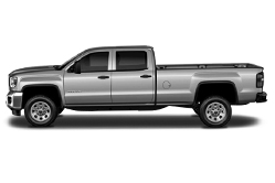 Crew Cab Long Bed