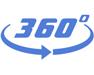 360 Degree Arrow