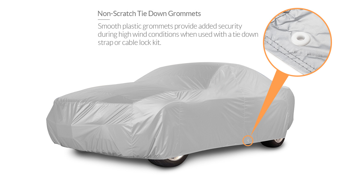 Weatherfit Solar X Car Cover Cover Anything